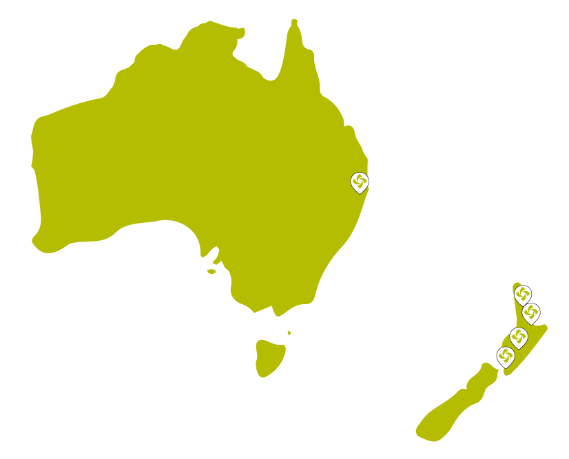 TEG Risk New Zealand and TEG Risk Australia