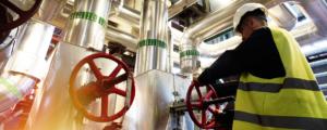 Machine Risk in A Factory Setting