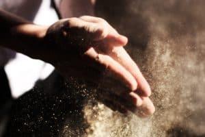 Flour Explosion - Combustible Dust